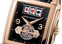 €450k slot machine watch